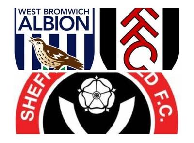 Relegated Teams